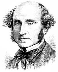 A biography of john stuart mill the most influential english speaking philosopher of the 19th centur